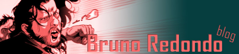 Blog de BRUNO REDONDO