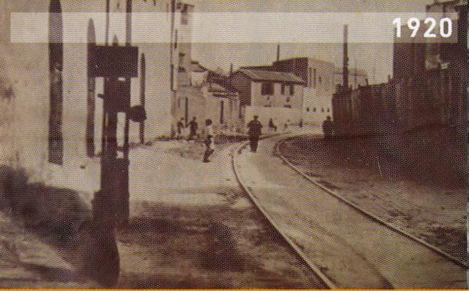 Caminito historico