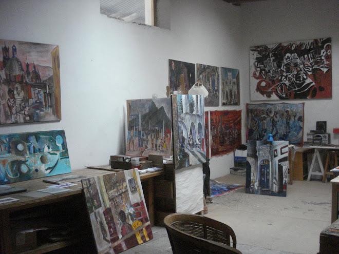 Pinturas de Javier