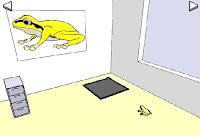 Frog Escape oyunu, çözümü