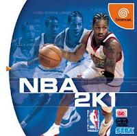 NBA 2K1  hilesi, şifresi, hileleri
