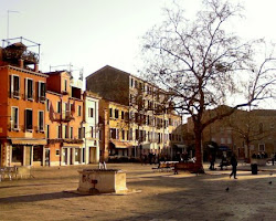 Campo S.Margherita Venezia