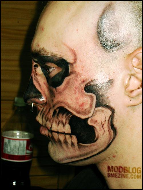 hardcore tattoos. Hardcore Tattoos