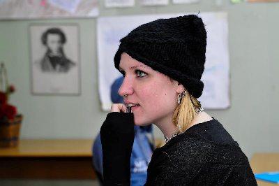 Валерия Гай Германика