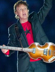 Videos de Paul McCartney