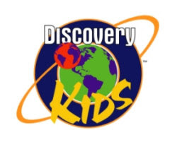Vídeos do Discovery Kids