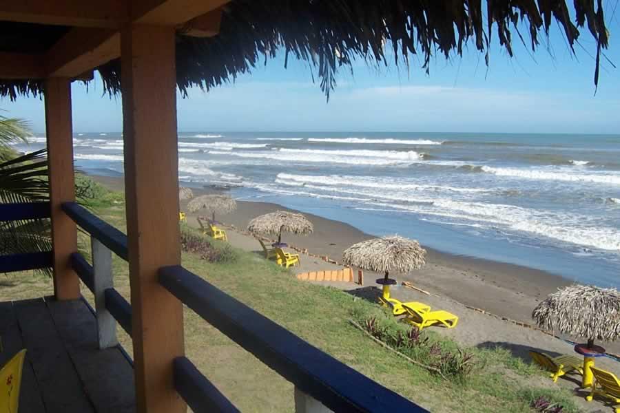 Ecoturismo m xico tecolutla veracruz - Casitas de playa ...
