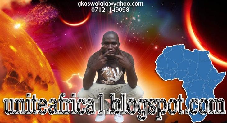 uniteafrica