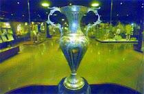 General Harrington Kupası