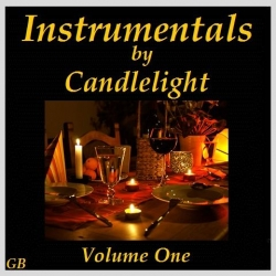 Cd Instrumentals by Candle Light Collection Vol 1   VA