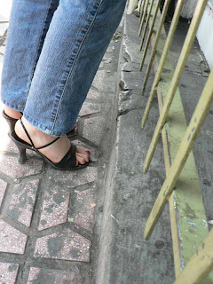 عکس پاهای زنان ایرانی