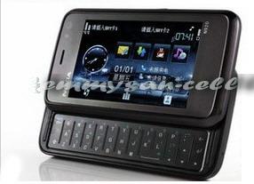 KEMMYSAN-cell: Nokia N920
