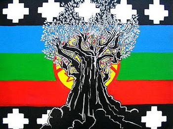 weftun raiz mapuche para que nuestra voz sea escuchada