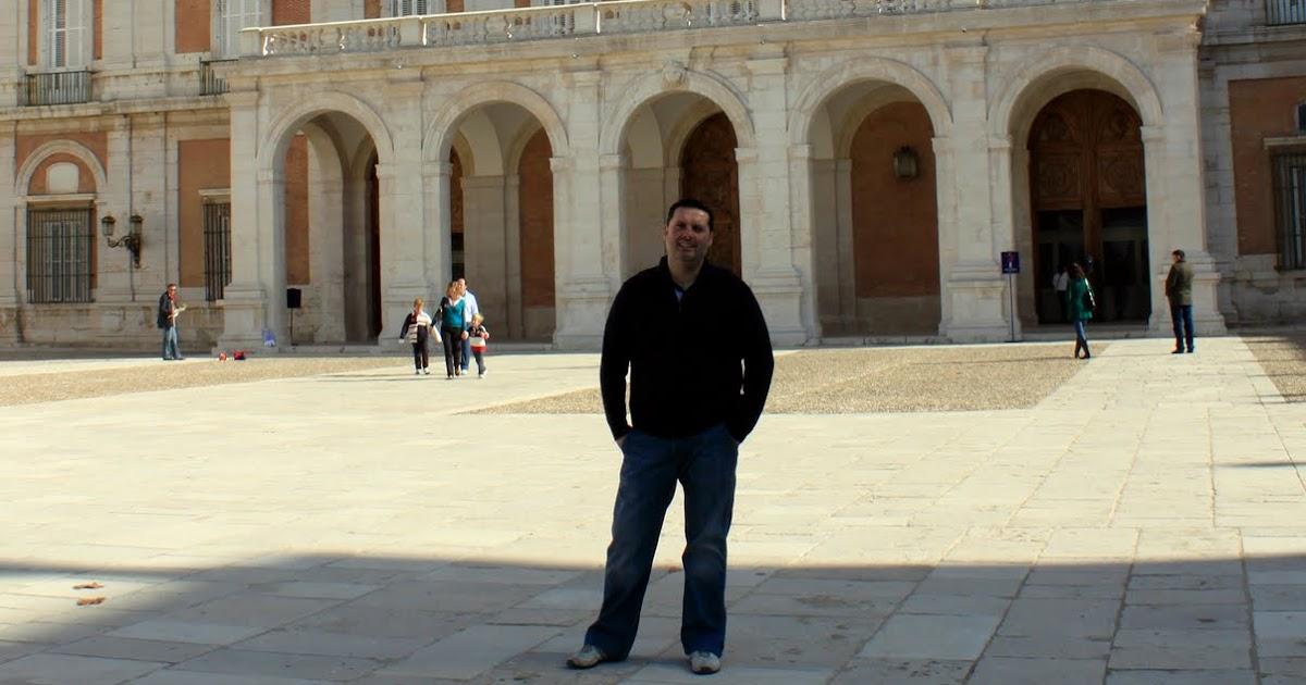 Tiempo libre aranjuez - Oficina de turismo de aranjuez ...