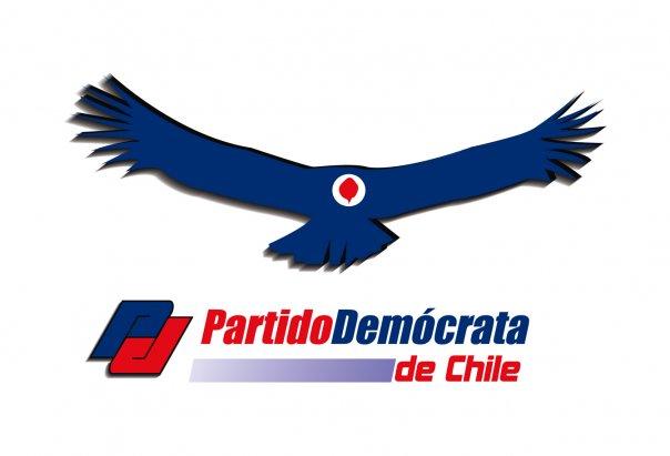 Demócratas de Chile: PARTIDO DEMOCRATA (CHILE)