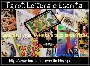 Leituras de Tarot, Escritas sobre Tarot