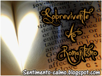 SELO_ SOBREVIVENTE AO ROMANTISMO