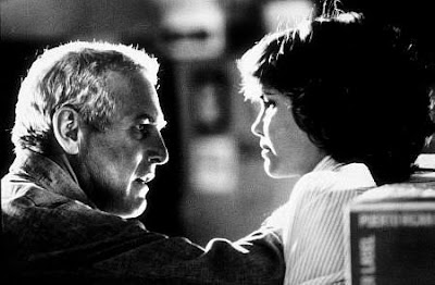 Paul Newman & Sally Fields. Absence Of Malice. 1981. photo Columbia.