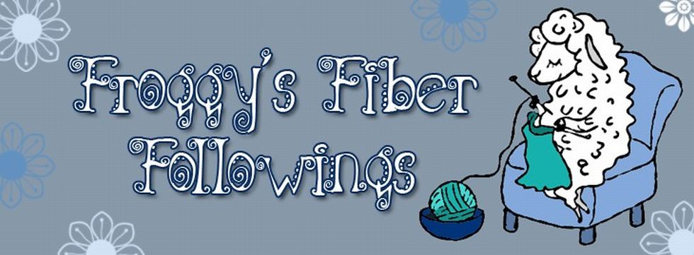 Froggy's Fiber Followings