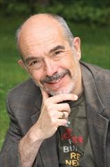 Wally Lamb Book Tour
