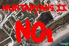 MUNTANYANS II NO!