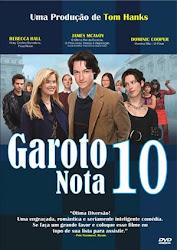 Baixar Filme Garoto Nota 10 (Dual Audio)