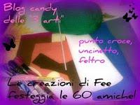BLOG CANDY DI FEDERICA