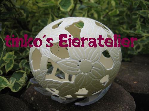 tinko´s Eier-Atelier