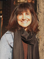 Author Linda Merlino