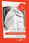 """""""Cuadernos del abismo: homenaje a H.P. Lovecraft"""""""