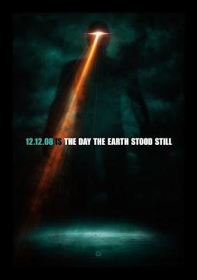 The Day the Earth Stood Still - TDTESS