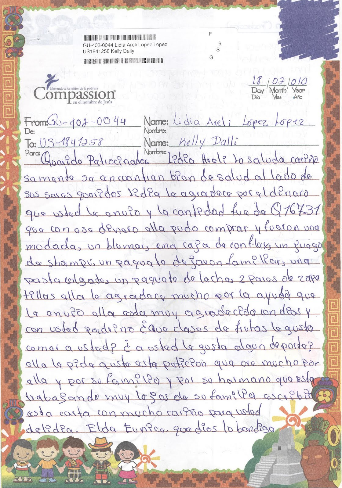 letter of compassion sle - 28 images - advocacy letter template ...