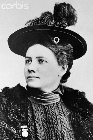 nellie bly a journalistic pioneer and When investigative journalism turns shoddy the pioneer was nellie bly not a journalistic one, drove this piece.