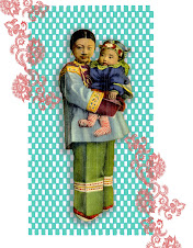 chinese mother print by jamaica byles