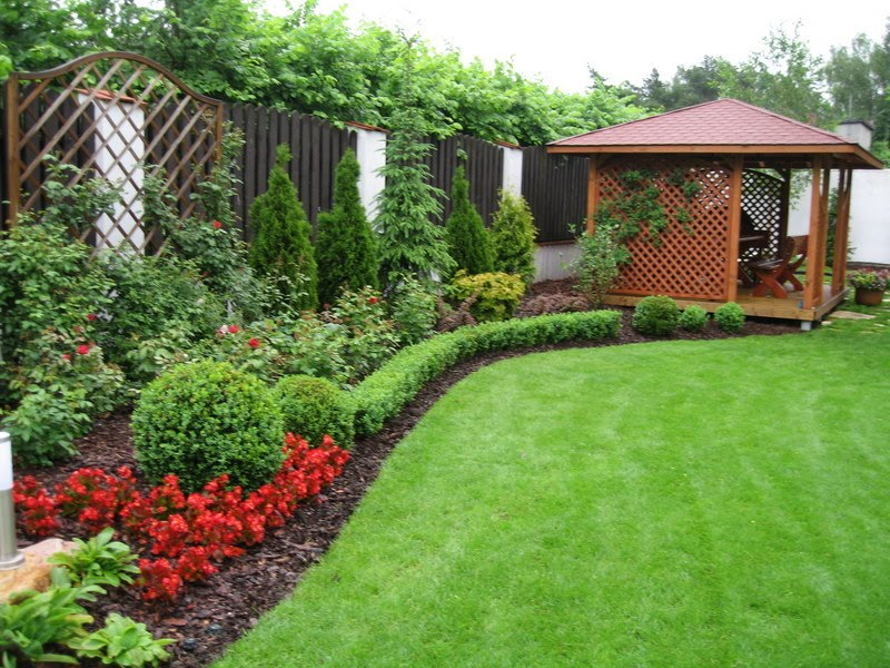 Zakładanie Ogrodu Samemy Czy Firma Strona 2 Ogród I Rośliny