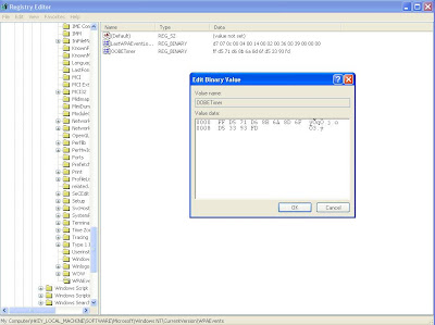 Windows XP SP2 Activation Crack