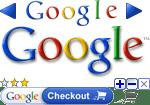 """المدونة مدرجة في محرك بحث """"جوجول"""""""