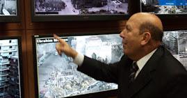 كاميرات لمراقبة ميادين وشوارع والكنائس والمساجد الكبيرة بالإسكندرية بتكلفة 100 مليون جنيه