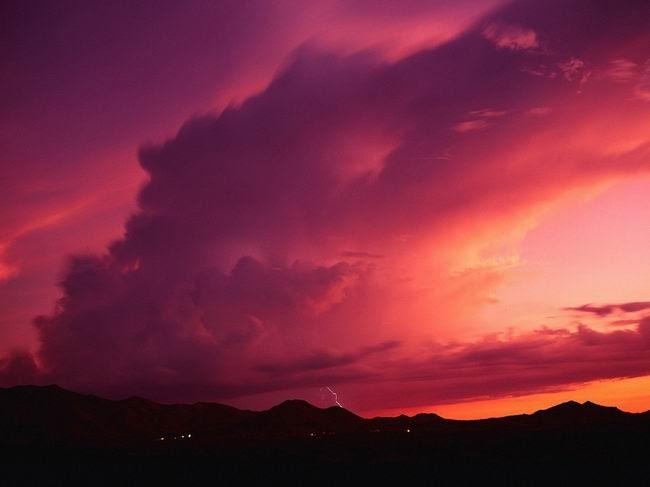Imagini pentru cer rosu