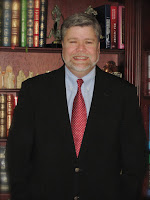 Weber Selected as Headmaster for Pope John Paul II High School in Tennessee 1