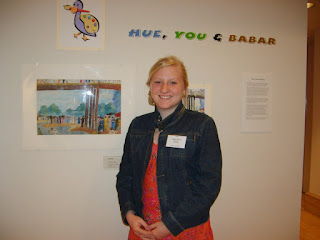 Montgomery Catholic Students Artwork Selected for Exhibition at MMFA 1