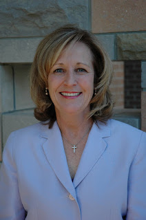 Nora Cammack Named 2007 Charlie Harbin Distinguished Service Award Winner 1