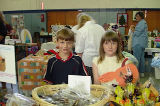 St. Bede Third Grade Raises over $950 for the Montgomery Humane Society 2
