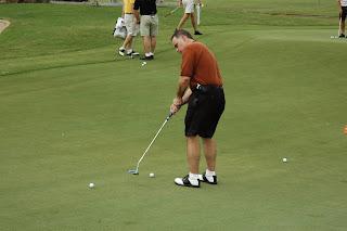 PICE Golf Tournament Tops $100,000 2
