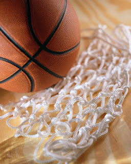 Congratulations Middle School Basketball Players 1