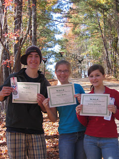 Three Students Selected for W.I.L.D. Foreign Language Weekend 1