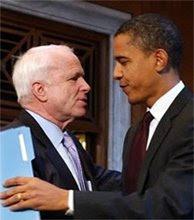 Obmama&McCain