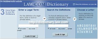 dictionary.law.com