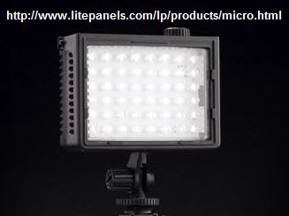 Lightpanel Micro Light Panel