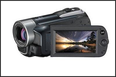 Vixia HF R10 Camcorder